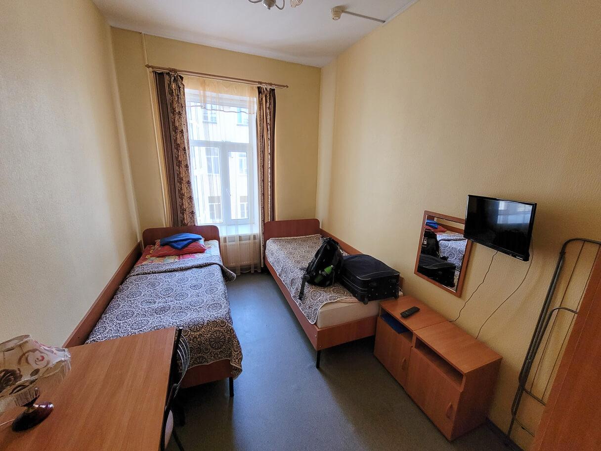 Hotelli Inzhekon